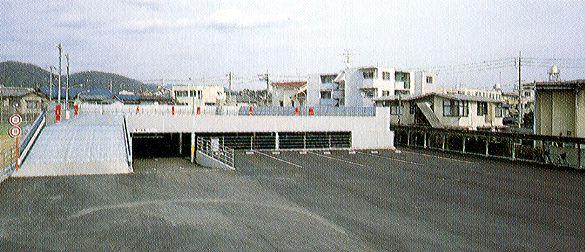 駐車場画像