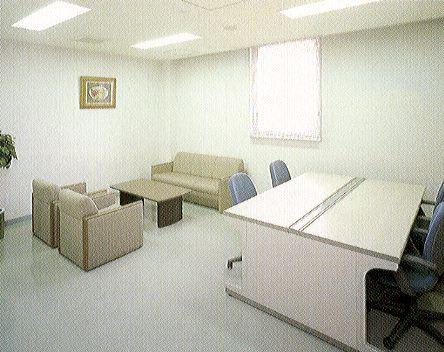 講師控室画像
