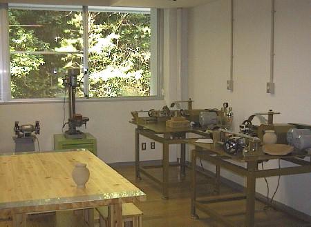 木工教室画像